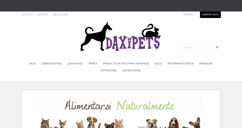Daxipets